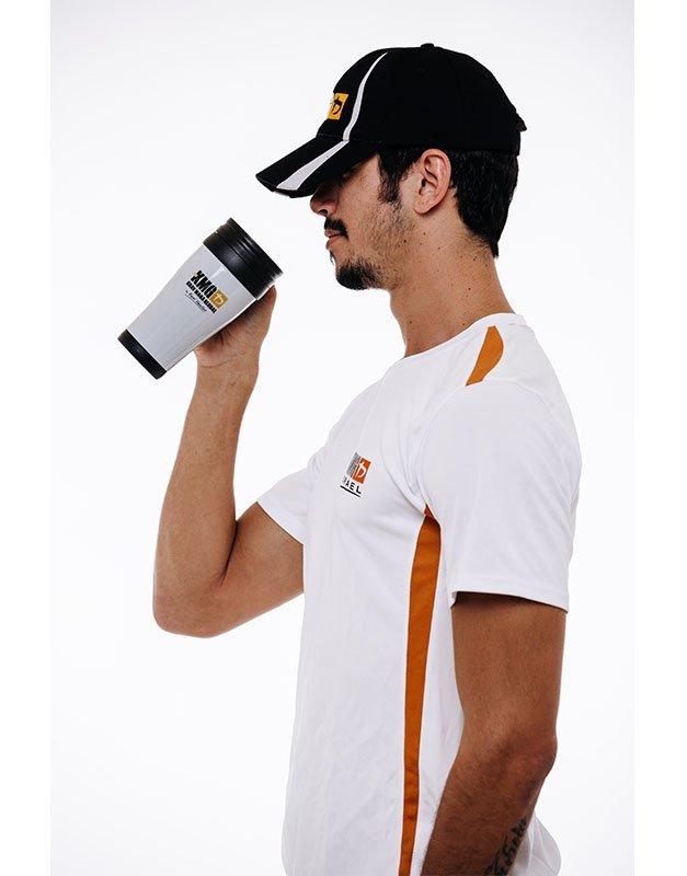thermal mug by kmg