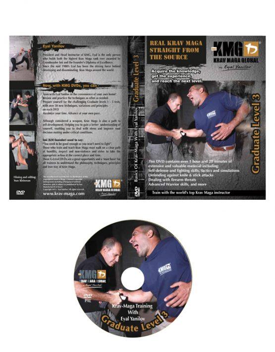 g3 dvd kmg
