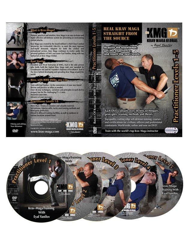 p1-5 dvd kmg