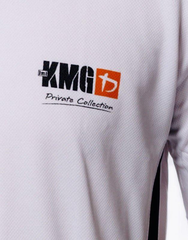special edition training shirt - close-up