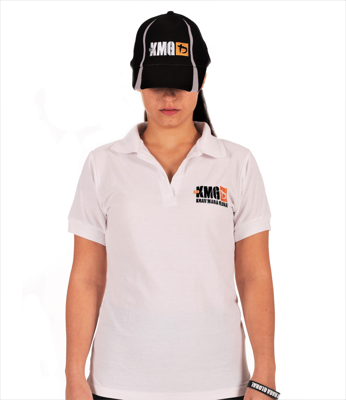 Polo Shirt for women - Font