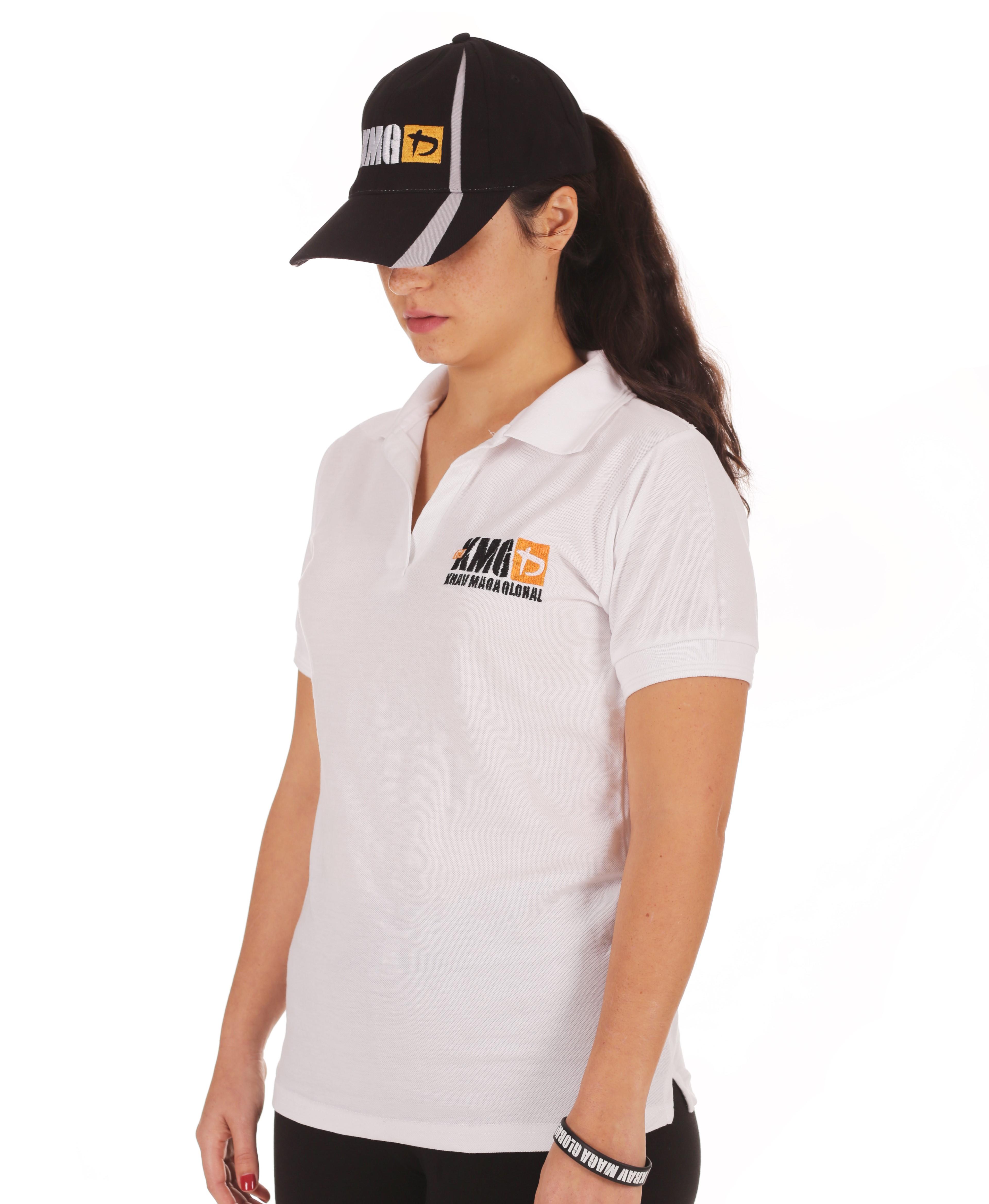 Polo Shirt for women - Side