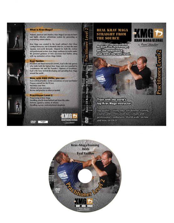p2 dvd kmg