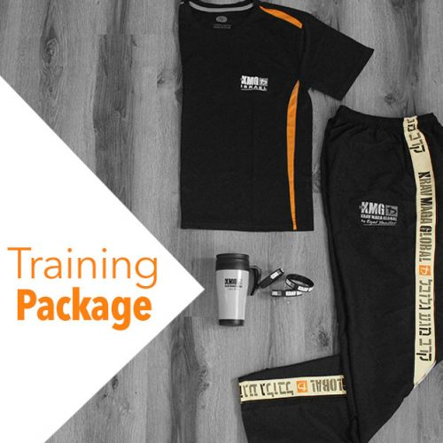 Training Package KMG