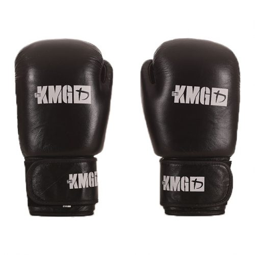 KMG Boxing Gloves (Front)