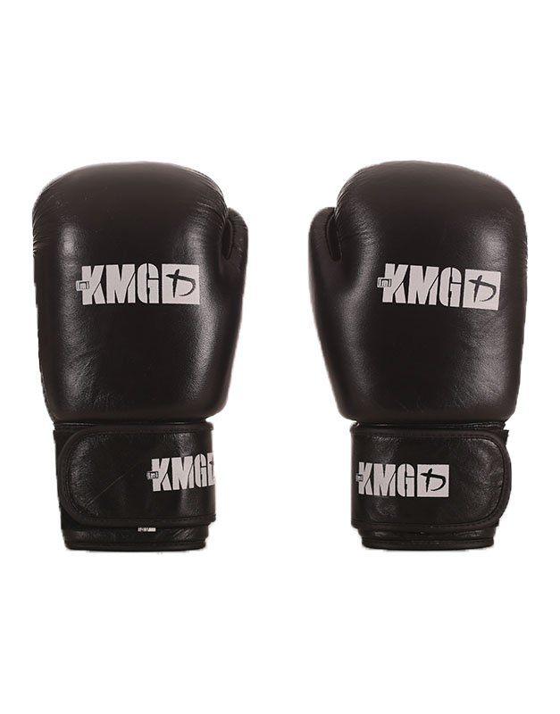 KMG Boxing Gloves - Front