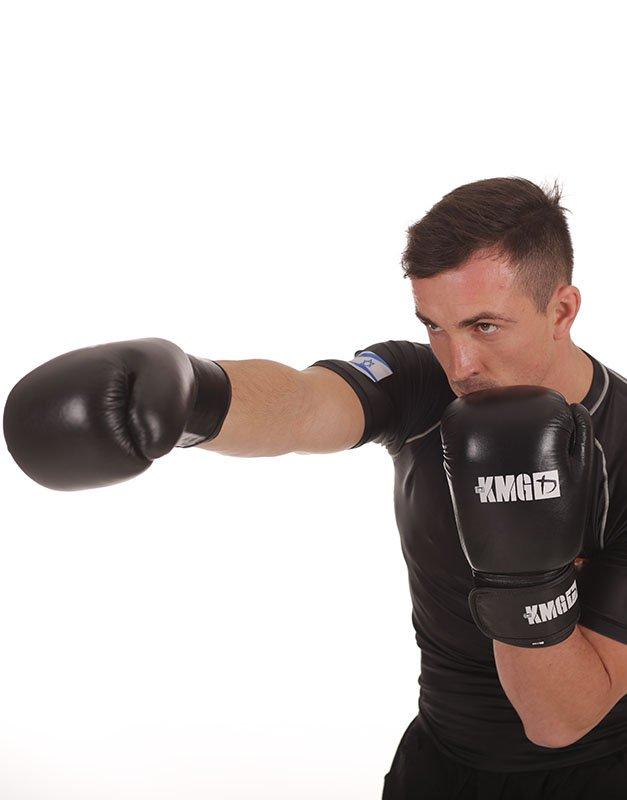 KMG Boxing Gloves - Man