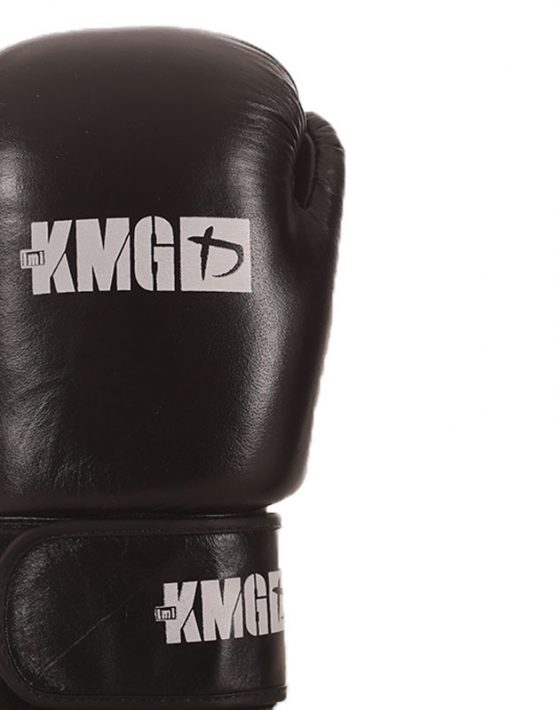 KMG Boxing Gloves (Zoom)