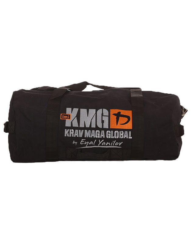 Duffle Bag New - Front