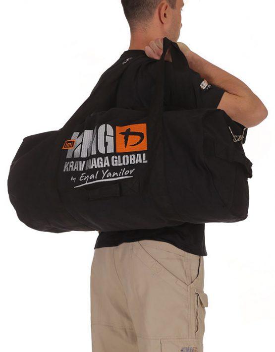 Duffel Bag KMG (Man)