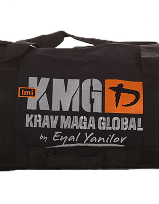 Duffel Bag KMG (Zoom)