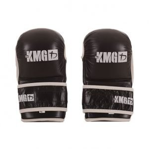 KMG Grappling Gloves (Front)