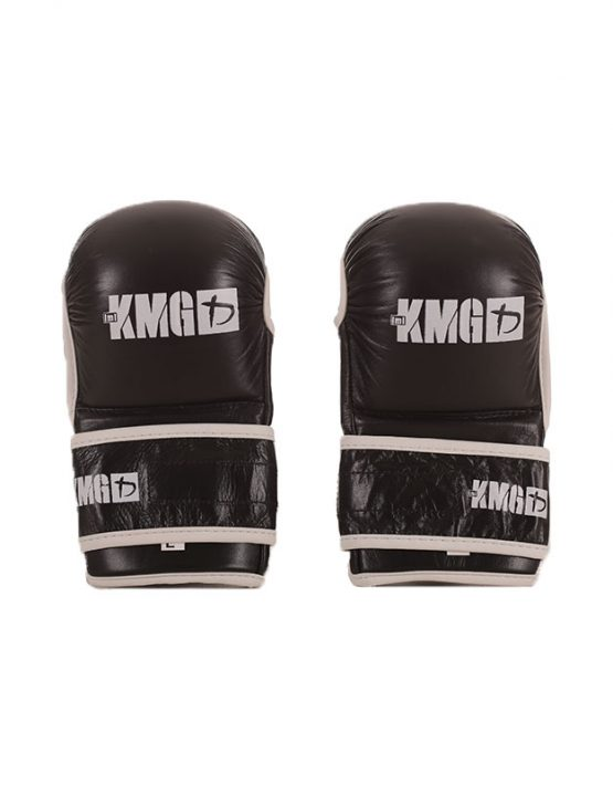 KMG Grappling Gloves (Front)