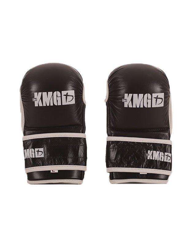 KMG Grappling Gloves - Front