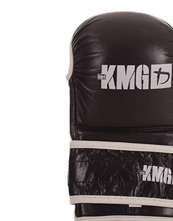 KMG Grappling Gloves (Zoom)