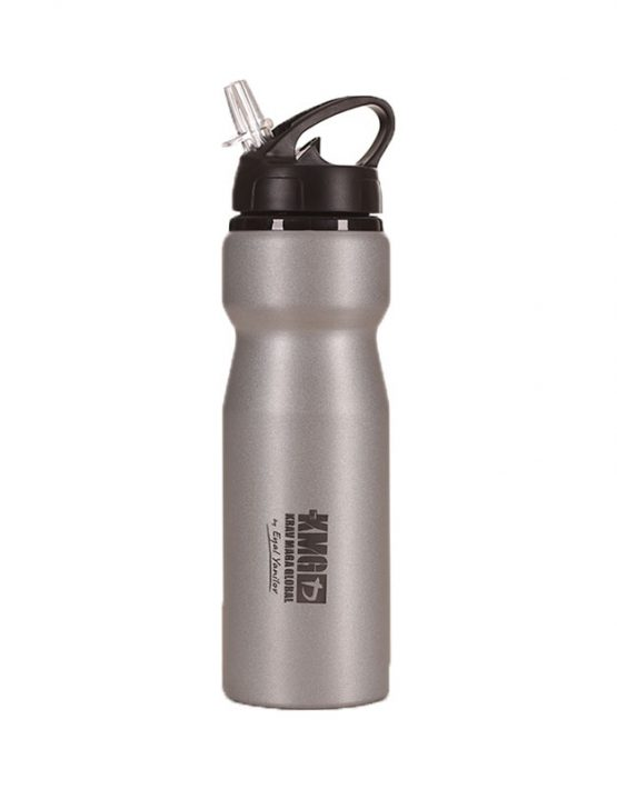 KMG Stainless Steel Bottle (Front)