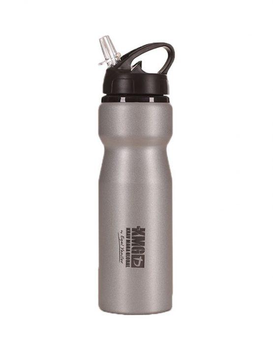 KMG Stainless Steel Bottle (Front)
