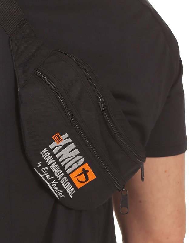 KMG Personal Pouch - Back Zoom