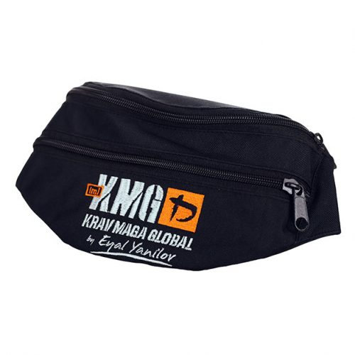 KMG Personal Pouch (Front)