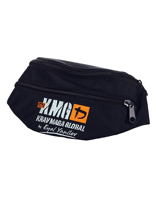 KMG Personal Pouch - Front