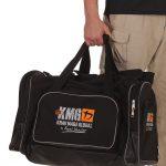 Sport Bag - Front Man Zoom