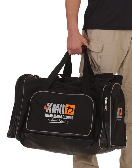 Sport Bag KMG (Man Zoom)