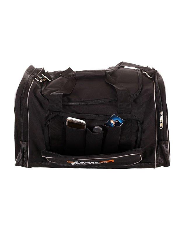 Sport Bag - Front Open