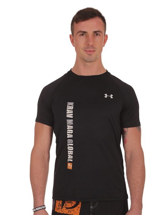 UA (Under Armour) - Front