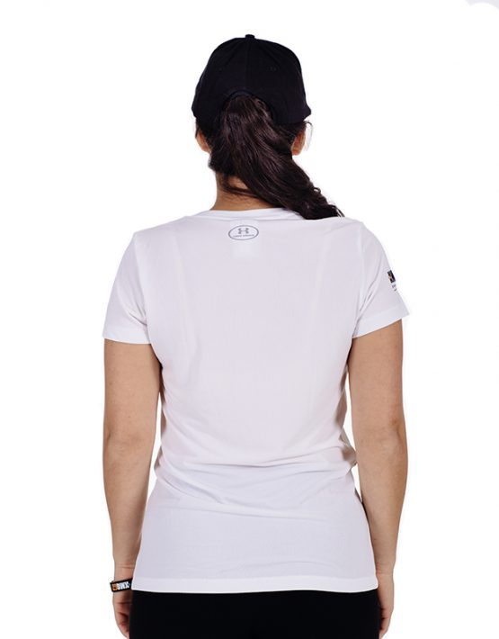 UA (Under Armour) women - Back