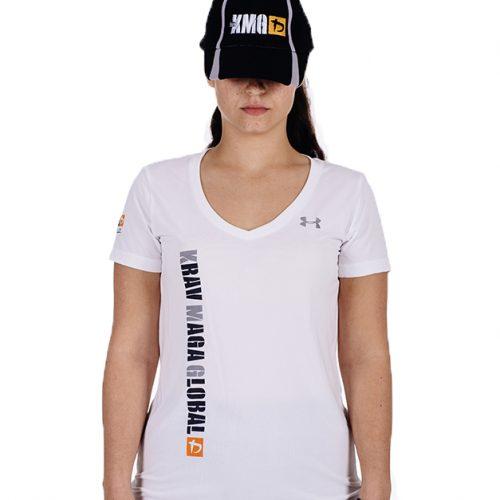 UA (Under Armour) women - Front
