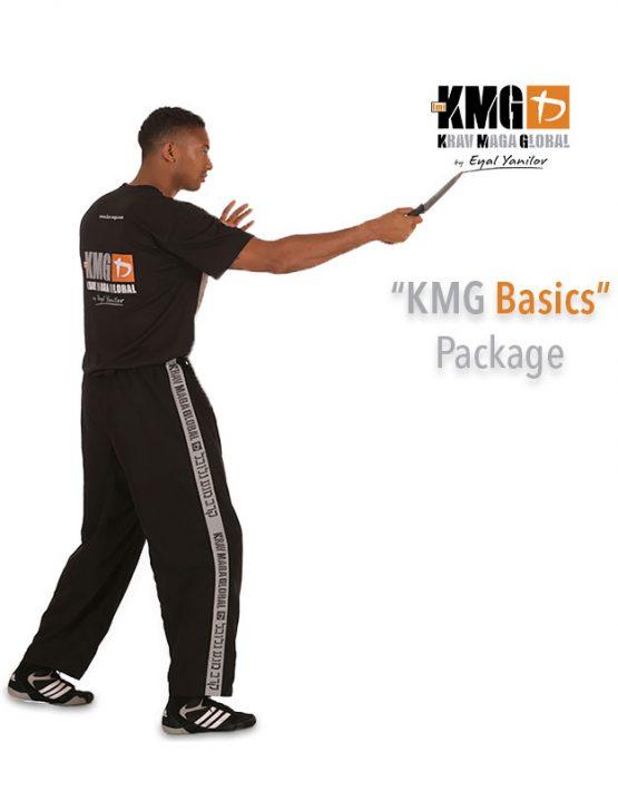 KMG Basics Package