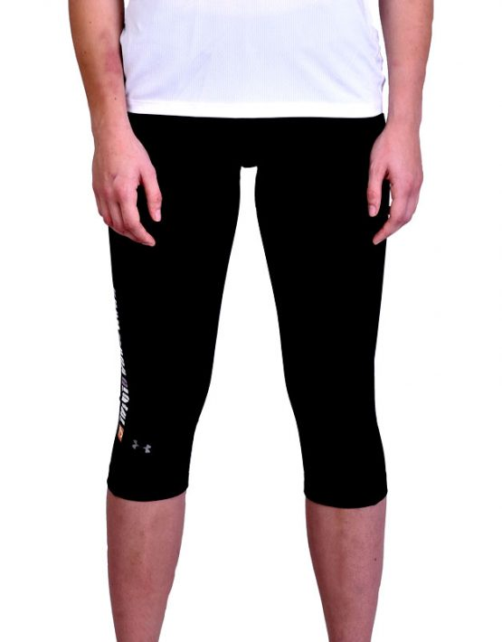 Women Tights - Front | KMG