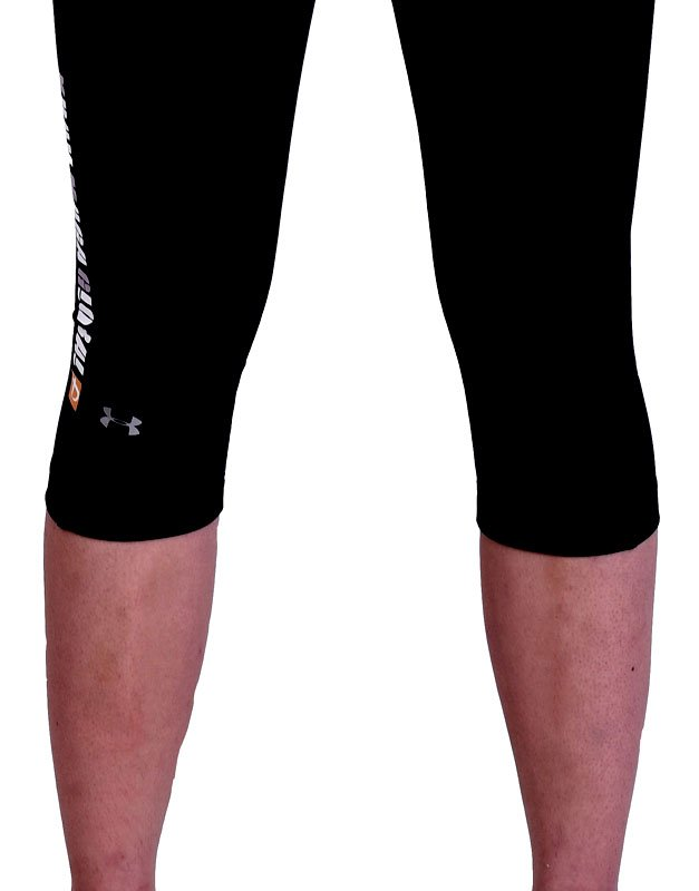 Women Tights - Front (Zoom)