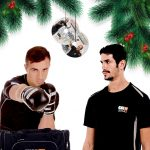 Christmas Master Package | KMG