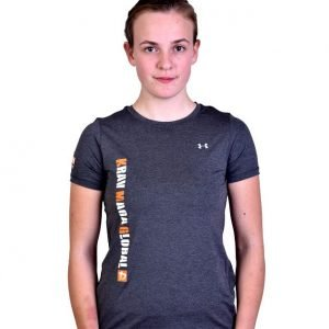 UA Dri-Fit Training Shirt for Women New Design - Grey