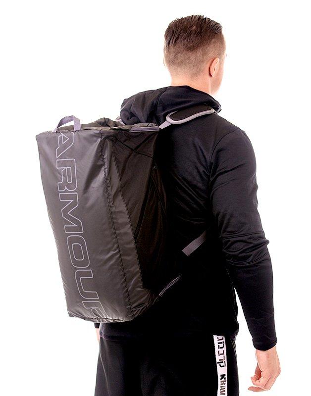 under armour medium duffel bag