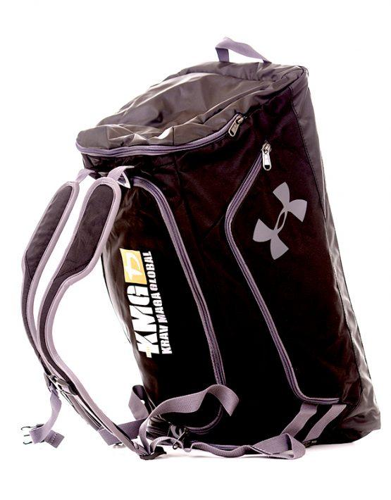 Duffle New UA Backpack - Stand | KMG