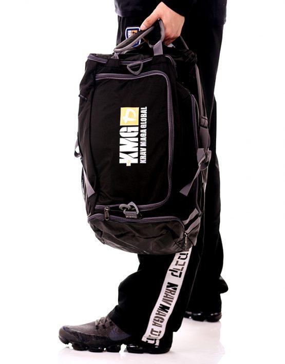 Duffle New UA Backpack - Zoom | KMG