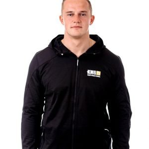 Full Zip Hoodie by Under Armour | KMG