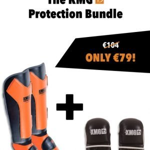 KMG Full Protection Bundle (New Pack)