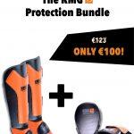 KMG Full Protection Bundle (New Branded)
