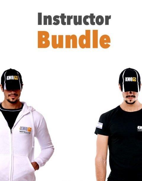 Instructor-Bundle