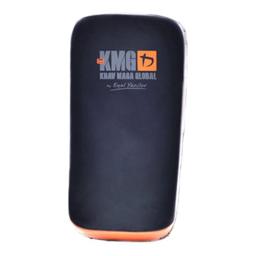 KMG Arm Curved Foccus Mitts