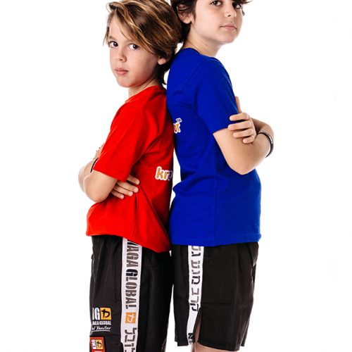 Kids Micro Fiber Short Pants