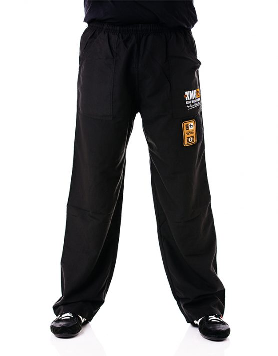 KMG Micro Fiber Training Pants - Front