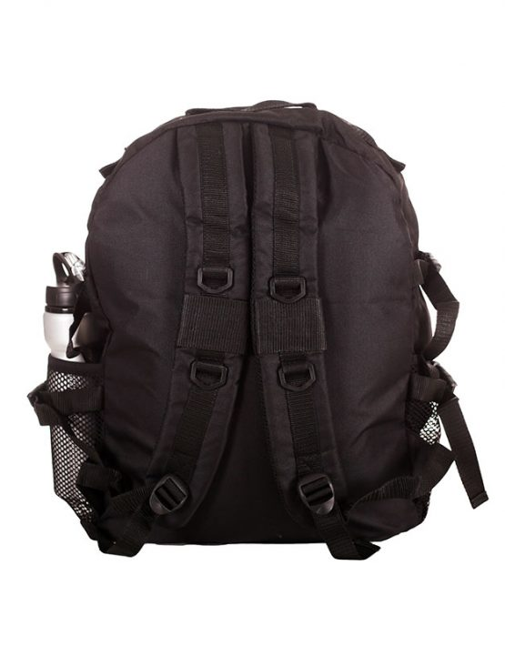 KMG New Backpack - Back
