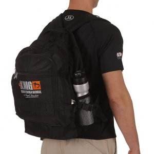 KMG New Backpack - Man
