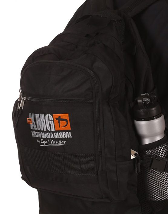 KMG New Backpack - Zoom