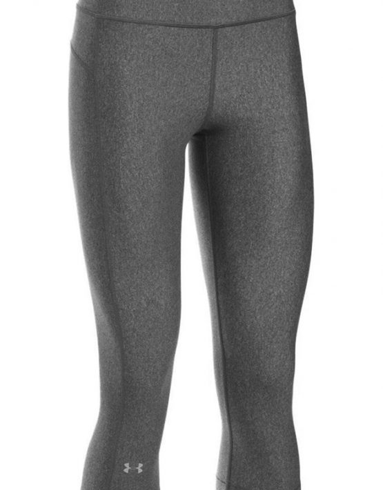 UA Grey Tights - Front
