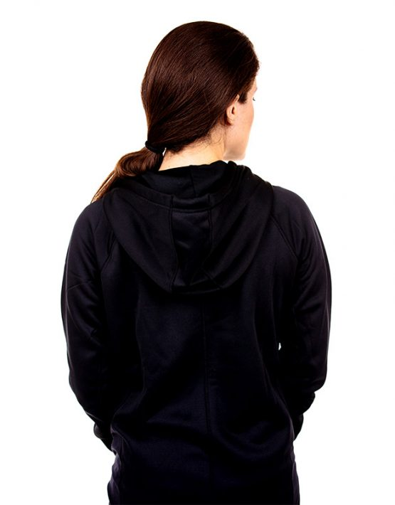 NEW Women UA Swacket- Back